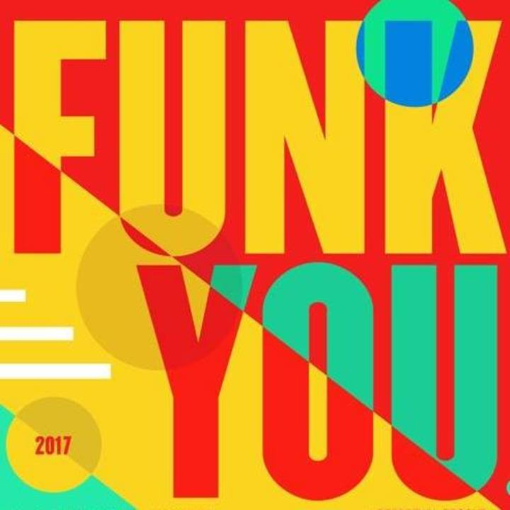 Funk You Tour Dates