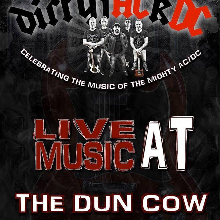 Dirty Jackdc @ The Three Conies - Thorpe Mandeville, United Kingdom