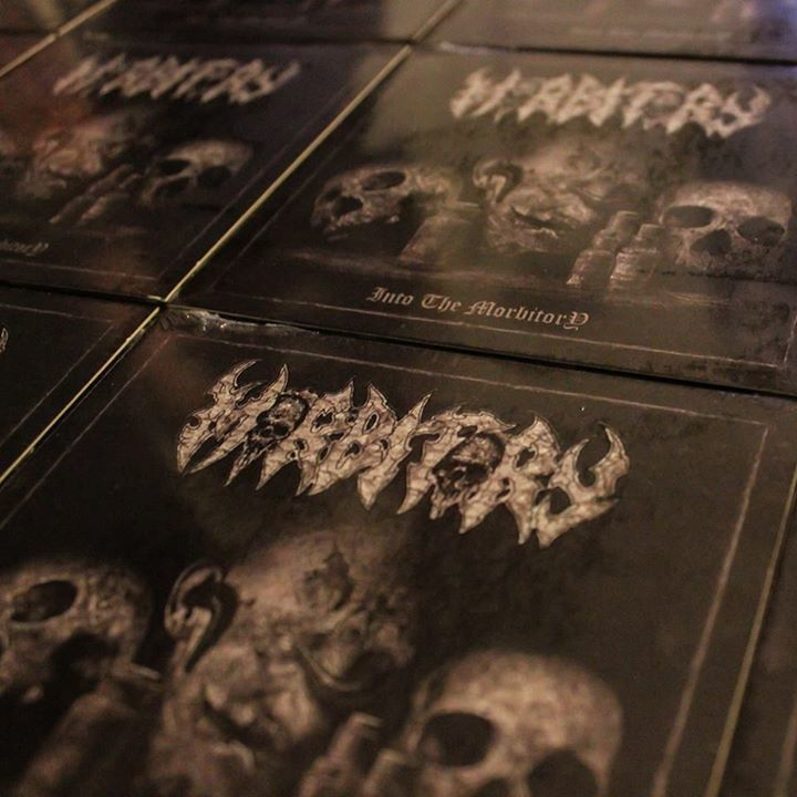 Morbitory Tour Dates