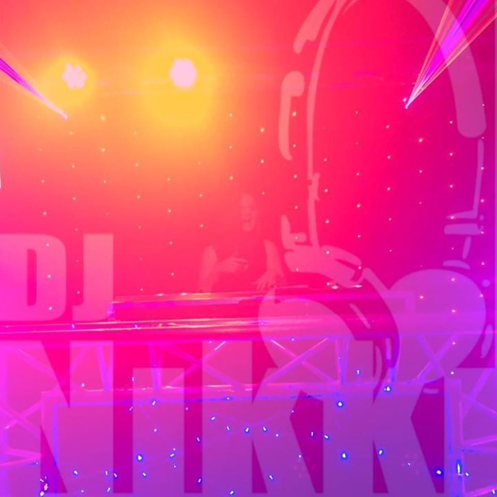 DJ Nikki Tour Dates