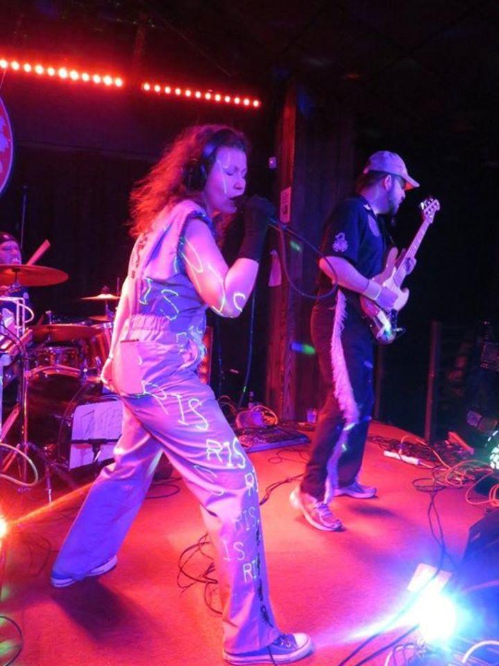 Scorpio Rising Tour Dates