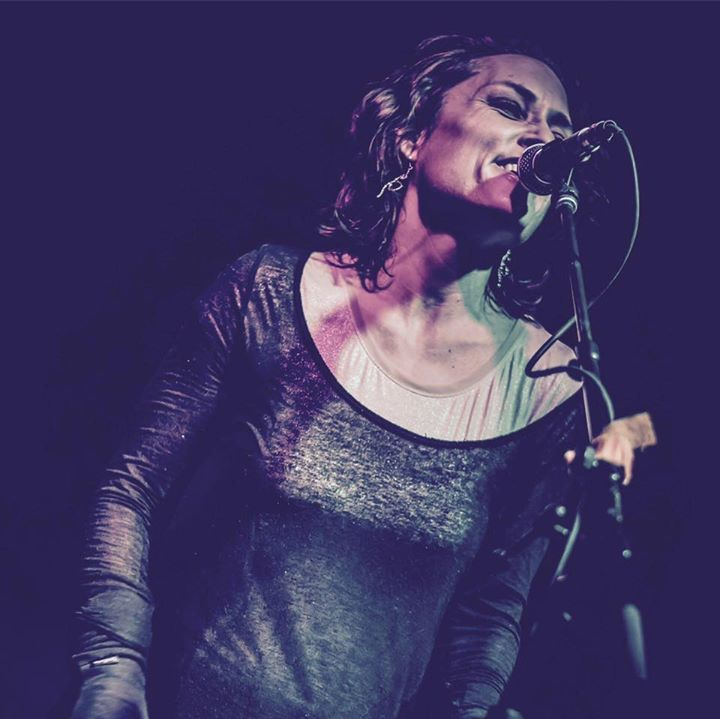 Deborah Crooks Tour Dates