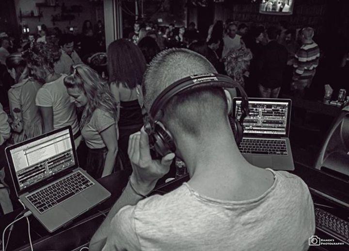 DJ KARO B Tour Dates