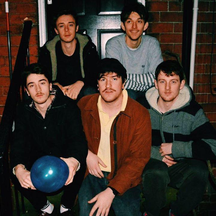 Party Hardly @ Wharf Chambers  - Leeds, United Kingdom