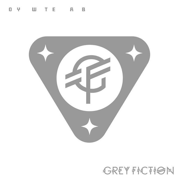 Grey Fiction Tour Dates