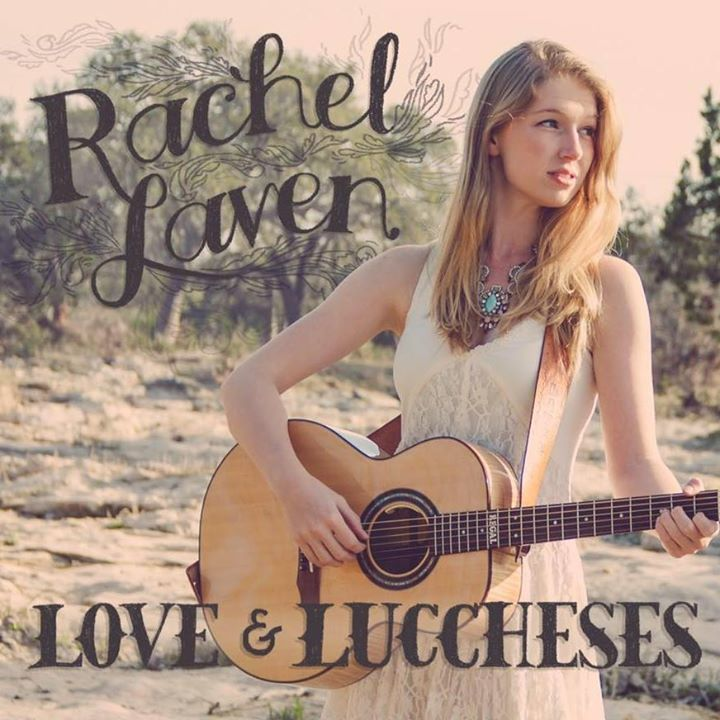 Rachel Laven @ Floore's Country Store - Helotes, TX
