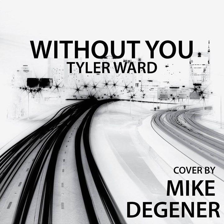 Mike Degener Tour Dates