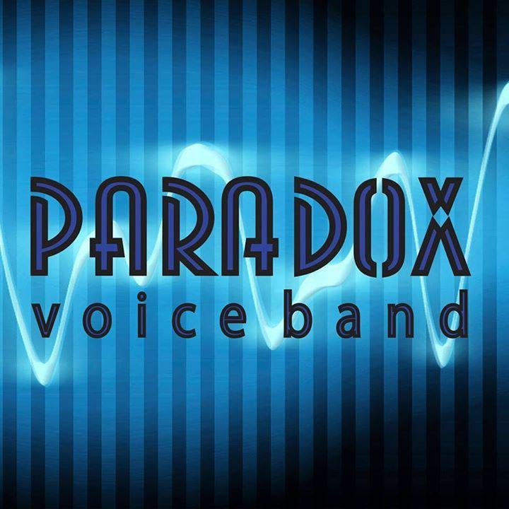 Paradox Voice Band Tour Dates