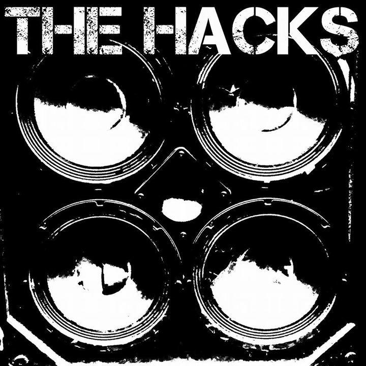 The Hacks Tour Dates