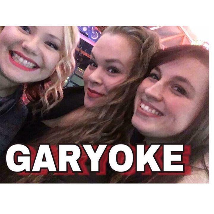Garyoke Tour Dates