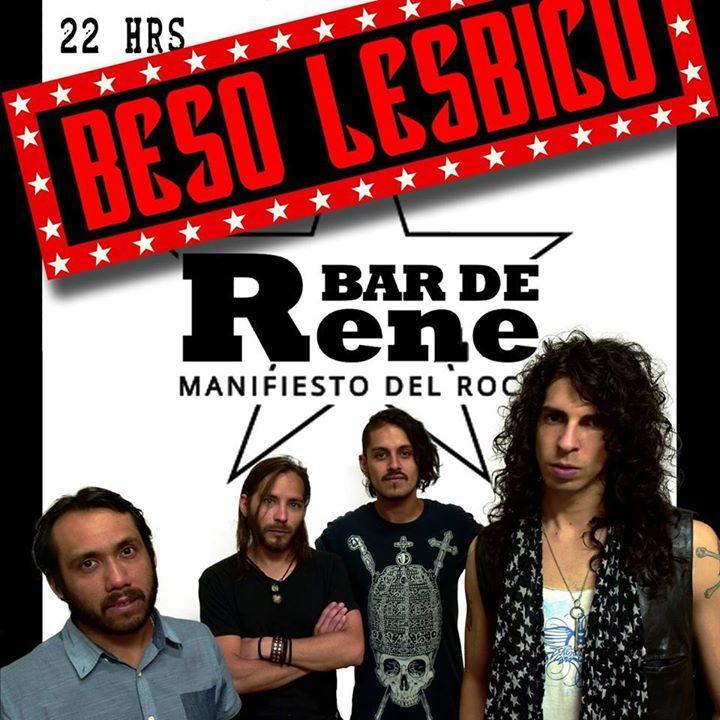 Beso Lesbico Tour Dates