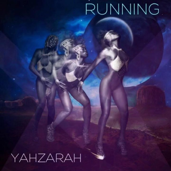 YahZarah Ms. Purple St. James Tour Dates