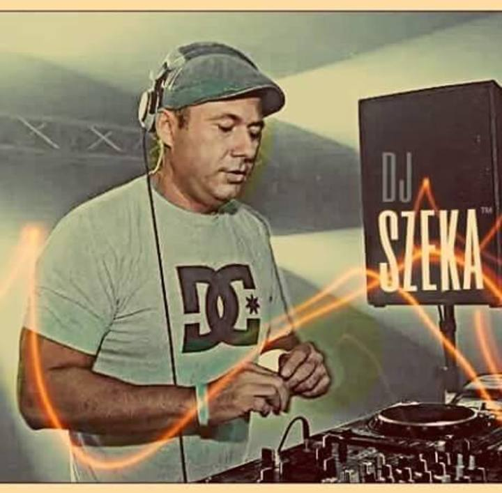 Dj Szeka Tour Dates