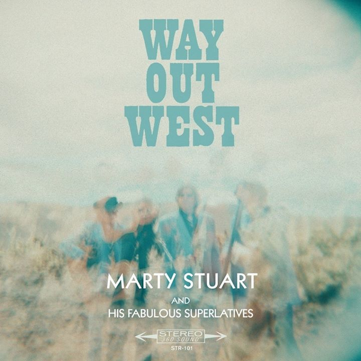 Marty Stuart @ The O2 - London, United Kingdom
