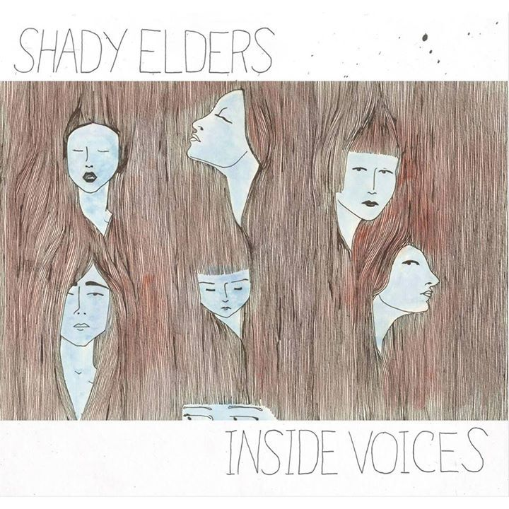 Shady Elders Tour Dates