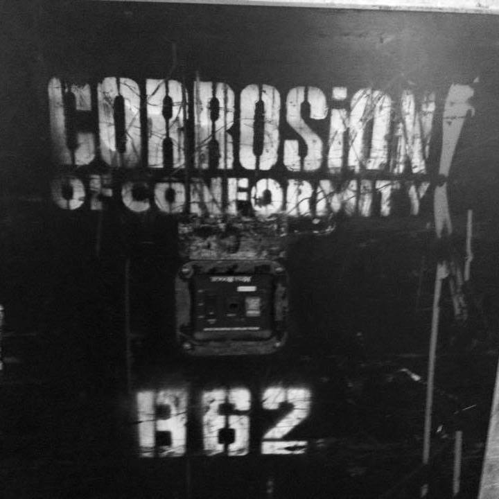 Corrosion of Conformity @ Rebel - Toronto, Canada
