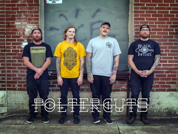 Polterguts Tour Dates