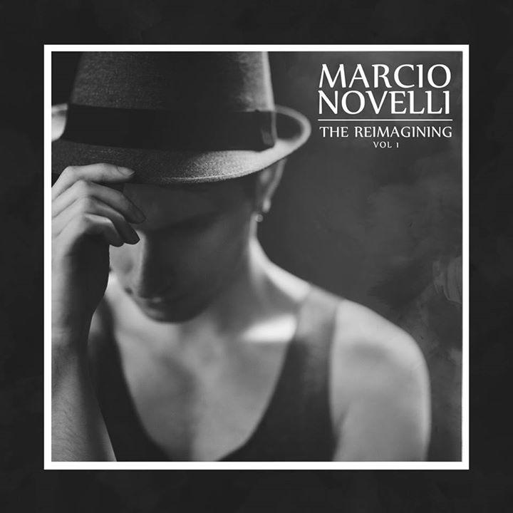 Marcio Novelli Tour Dates