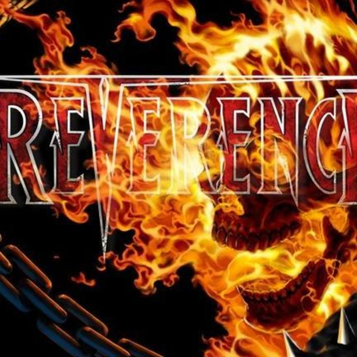 Reverence Tour Dates