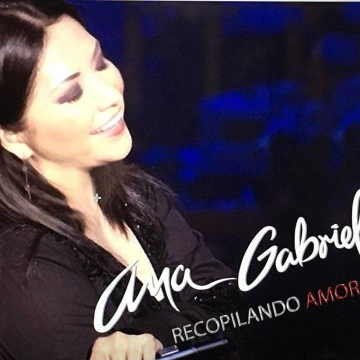 Bandsintown Ana Gabriel Usa Tickets Centro De Eventos Junto A Las Canchas De Berlin Mar 18 2017
