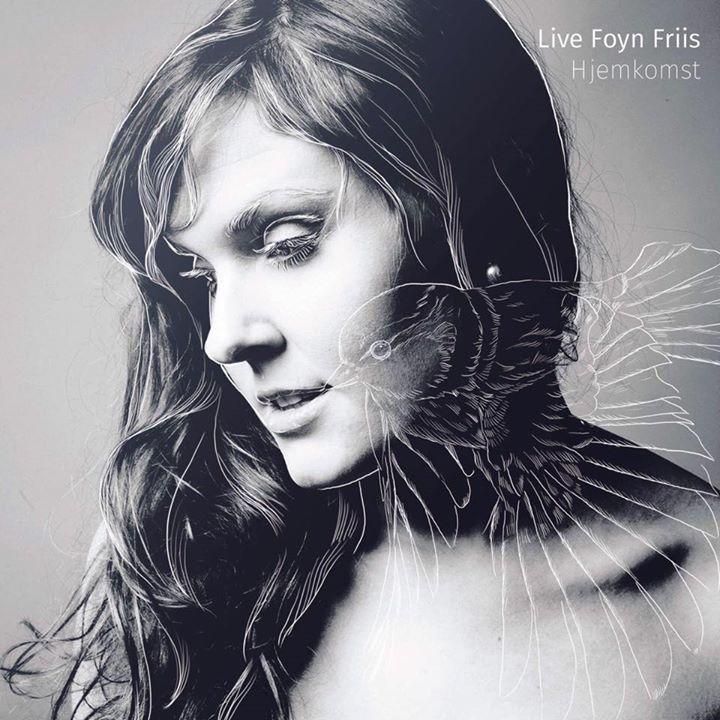 Live Foyn Friis Tour Dates