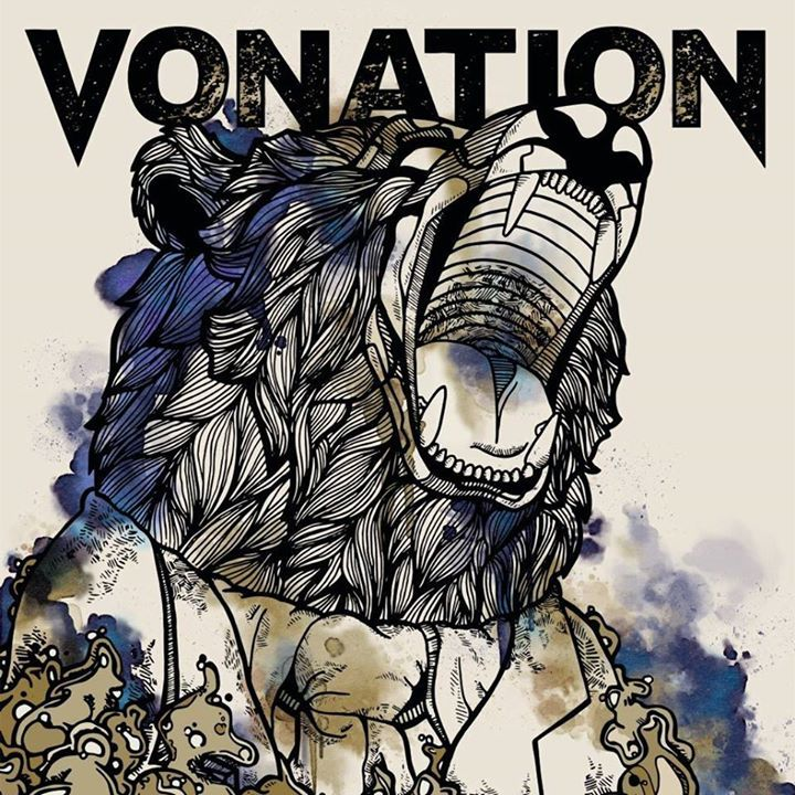 Vonation Tour Dates