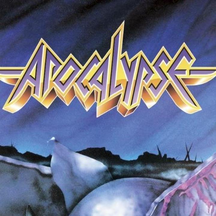 Apocalypse Tour Dates