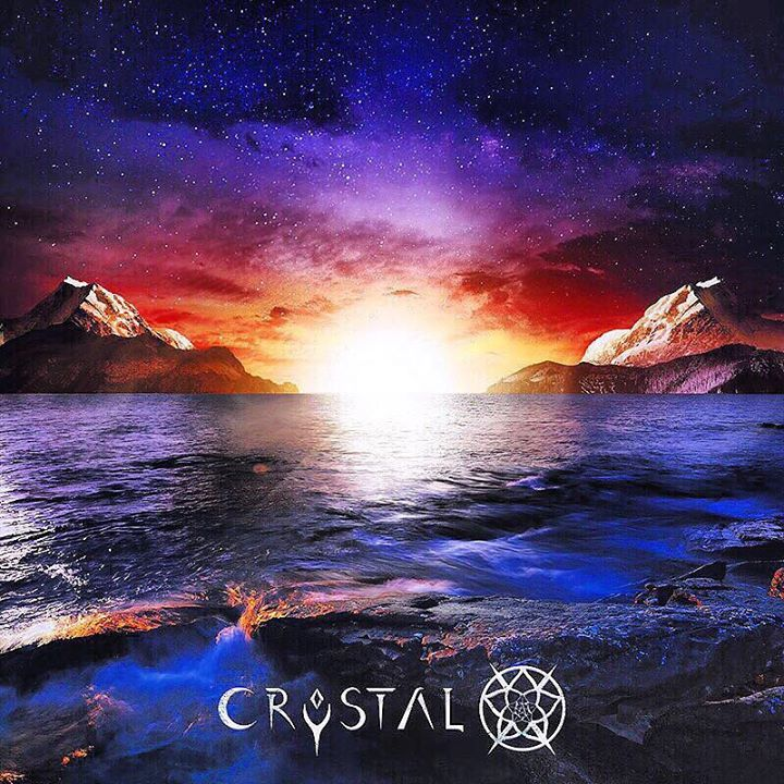 Crystal X Tour Dates