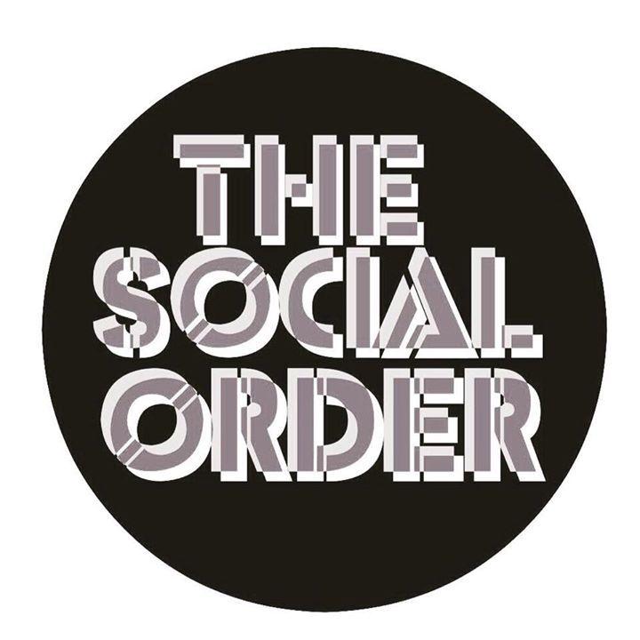 The Social Order Tour Dates