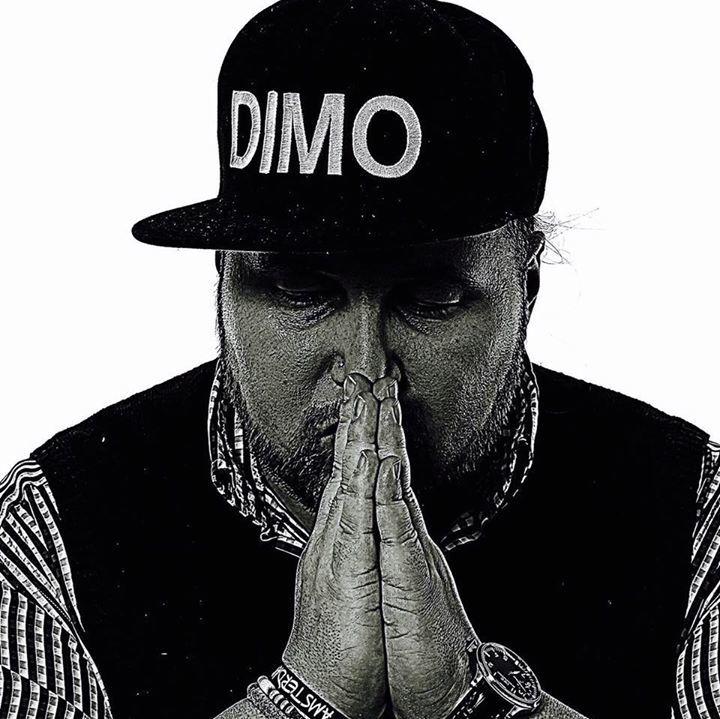 Dimofat Deejay Artist Tour Dates