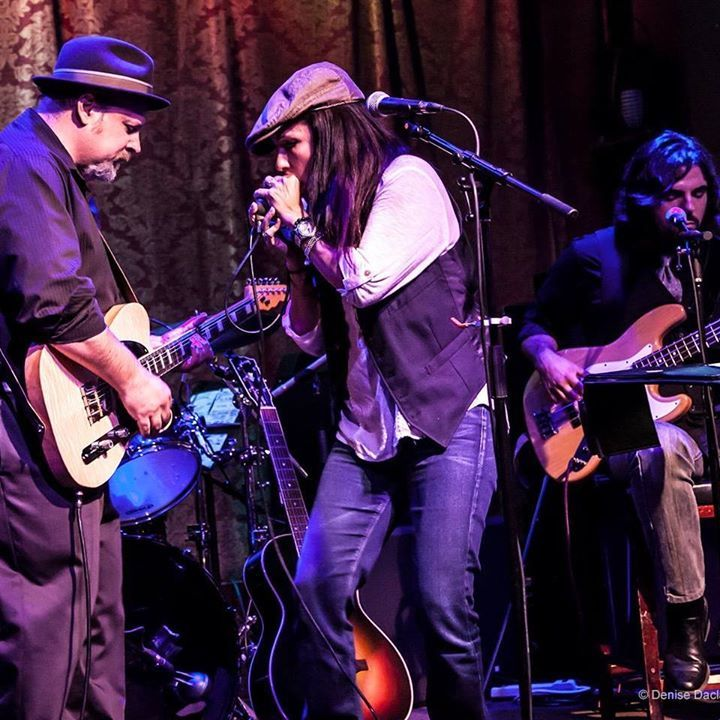 Restless Blues Band Fan Page Tour Dates