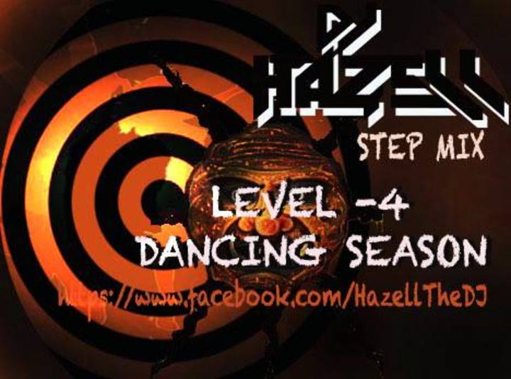DJ Hazell Tour Dates