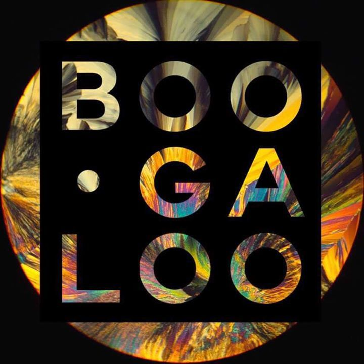 Boogaloo Tour Dates