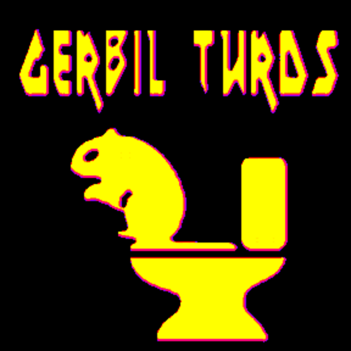 The Gerbil Turds Tour Dates