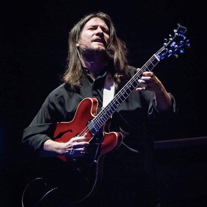 SACRI DELFINO TRÍO Tour Dates