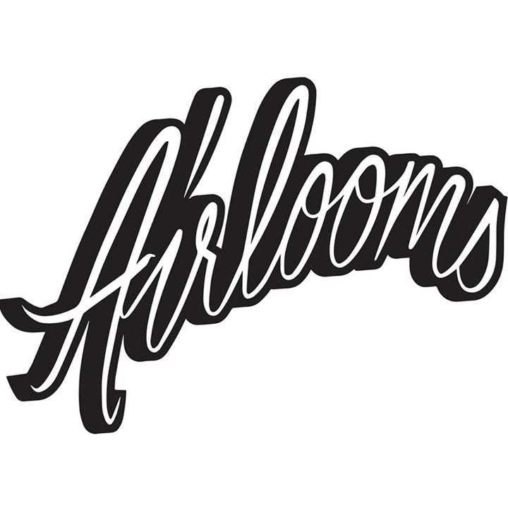 Airlooms Tour Dates
