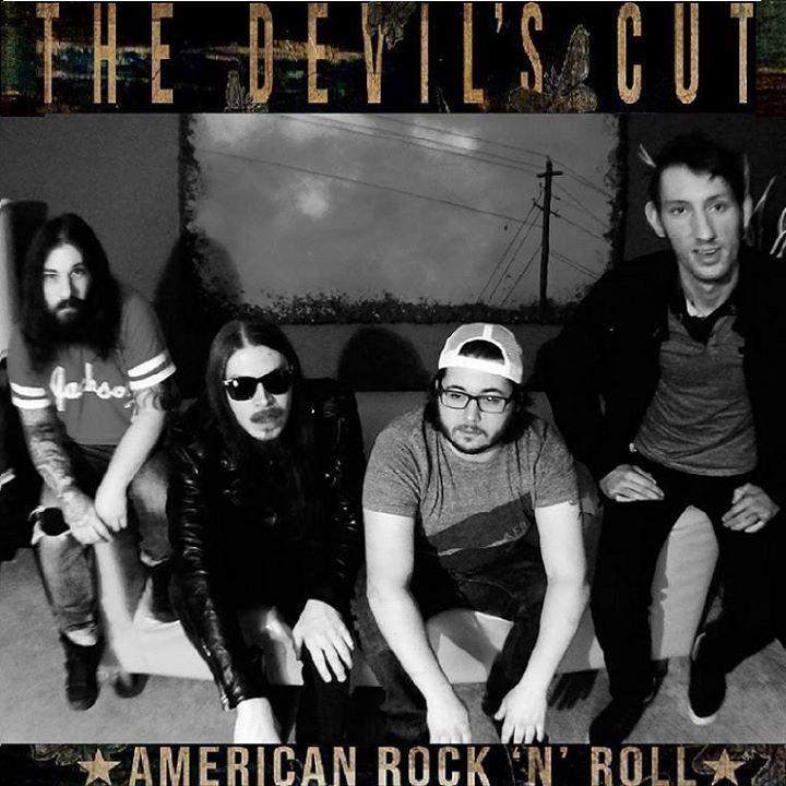The Devil's Cut Tour Dates