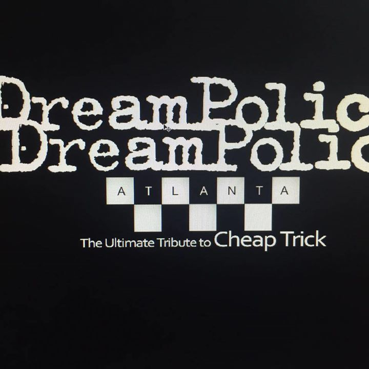 Dream Police: The Cheap Trick Tribute Tour Dates