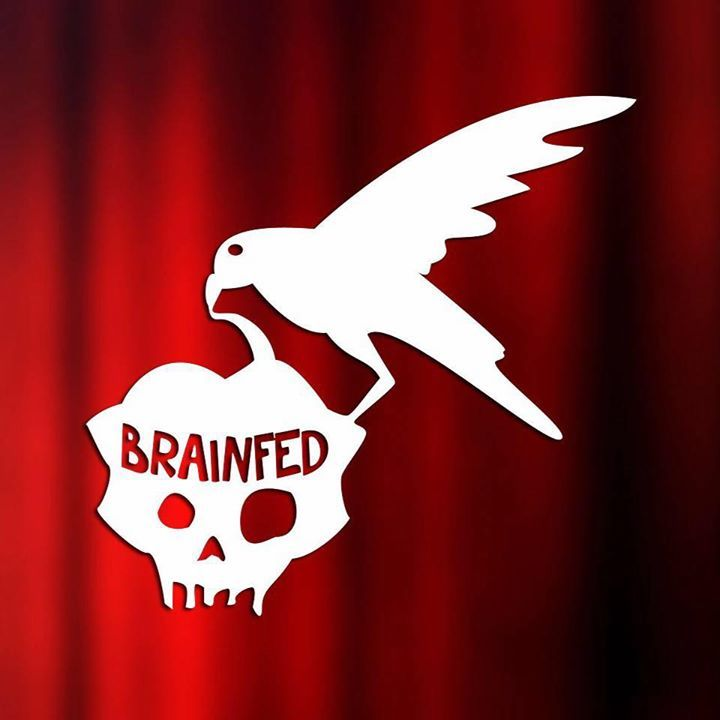 Brainfed Tour Dates