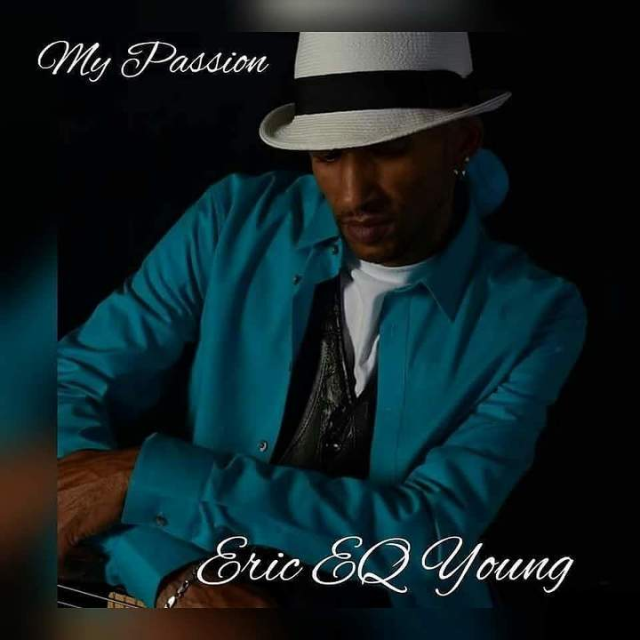 Eric EQ Young Tour Dates