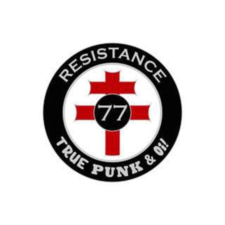 Resistance 77 @ ROCK CITY - Nottingham, United Kingdom