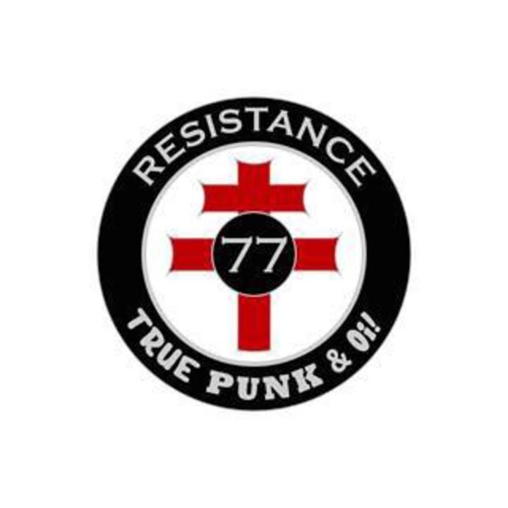 Resistance 77 @ Rock City - Nottingham, United Kingdom
