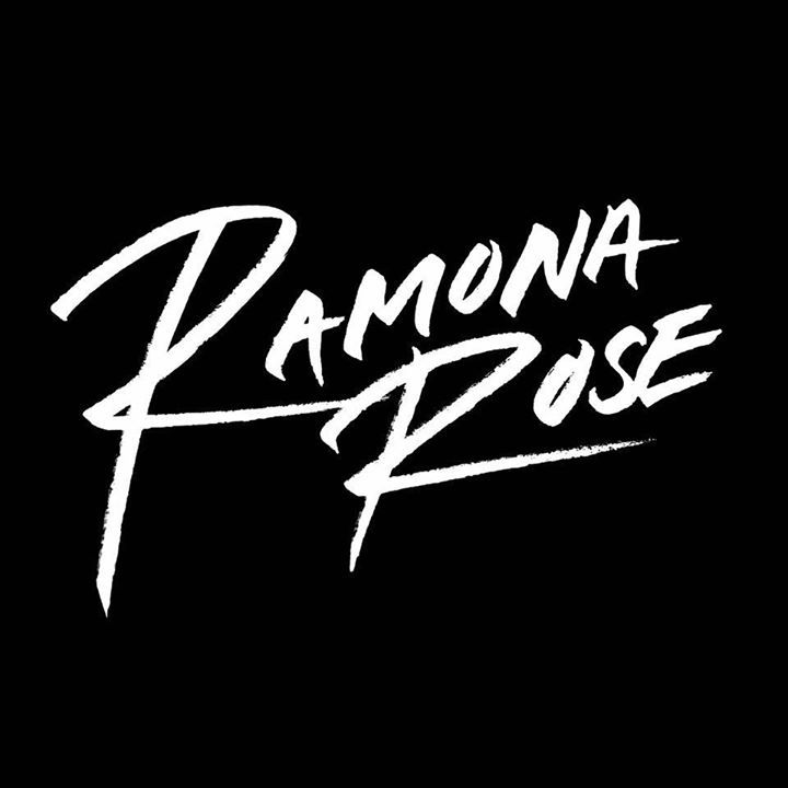 Ramona Rose Tour Dates