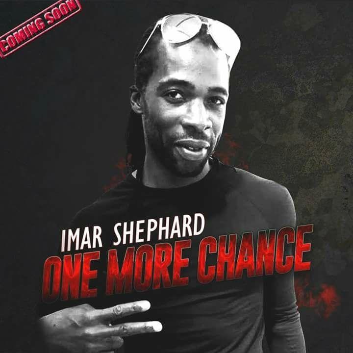 Imar 'Iyaah Bless' Shephard Tour Dates