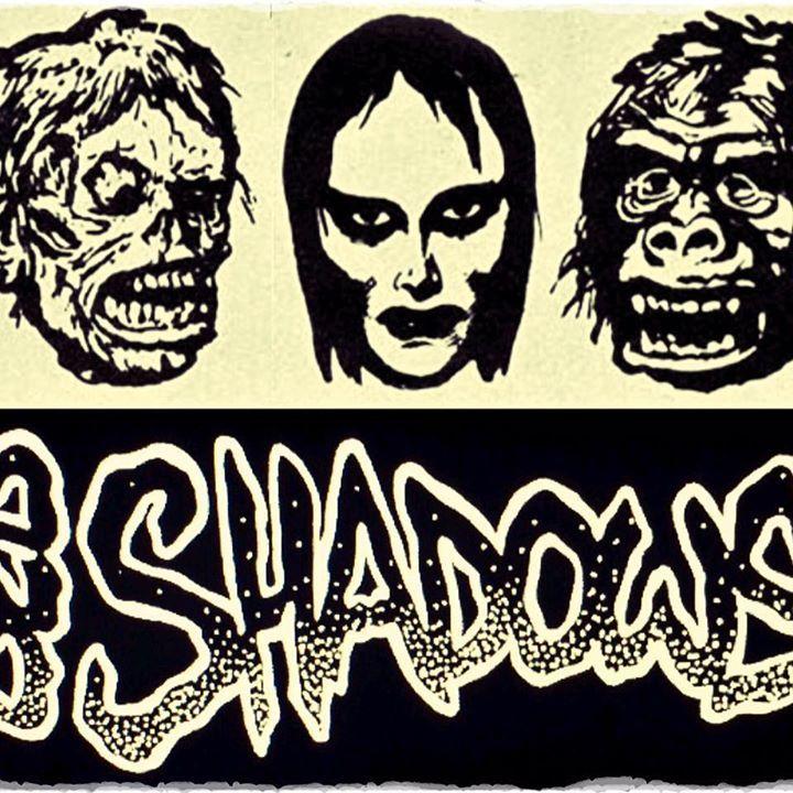 Old Shadows Tour Dates