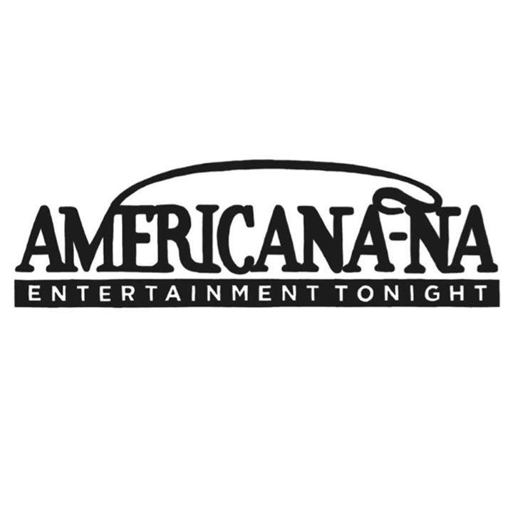 Americana-Na Tour Dates