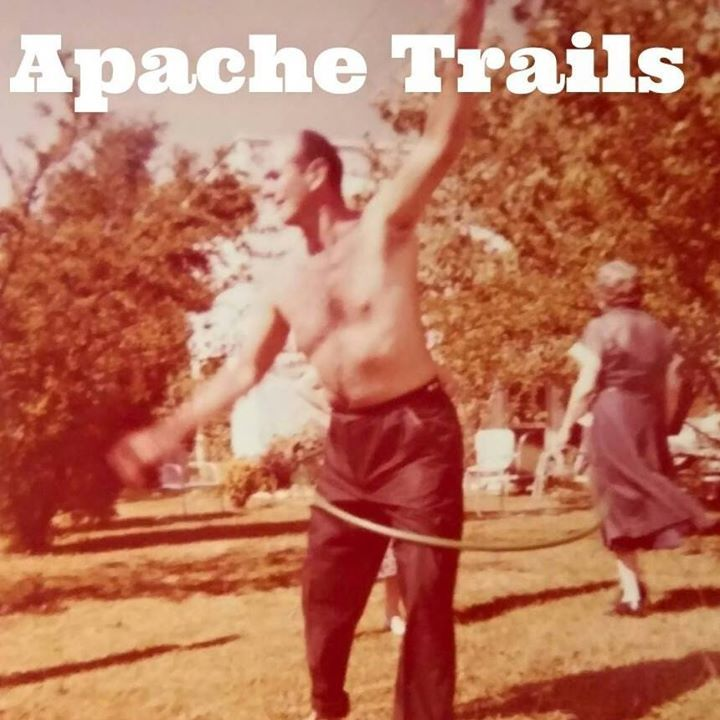 Apache Trails Tour Dates