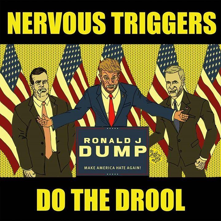 Nervous Triggers Tour Dates