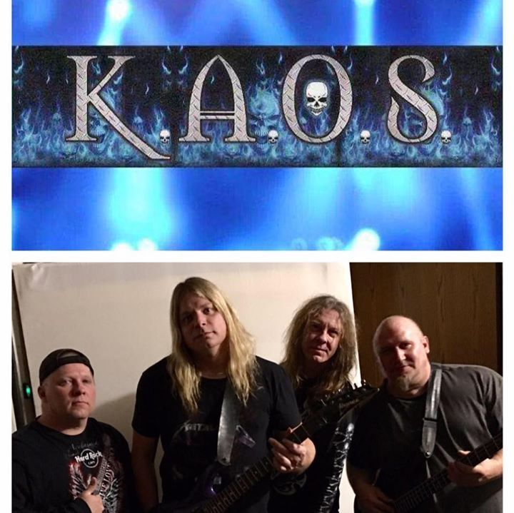 KAOS Madison Tour Dates
