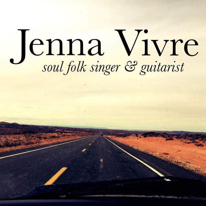 Jenna Vivre Tour Dates